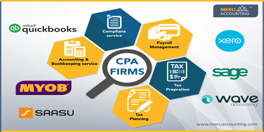Accounting for CPA firms